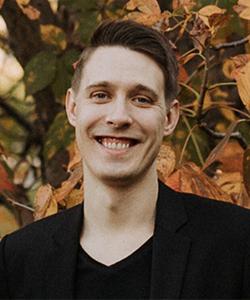 Jayson MacIntosh