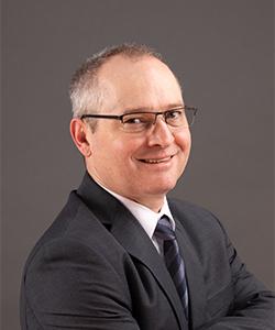Robert Trottier