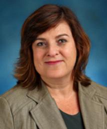 Dr. Sandra Toze